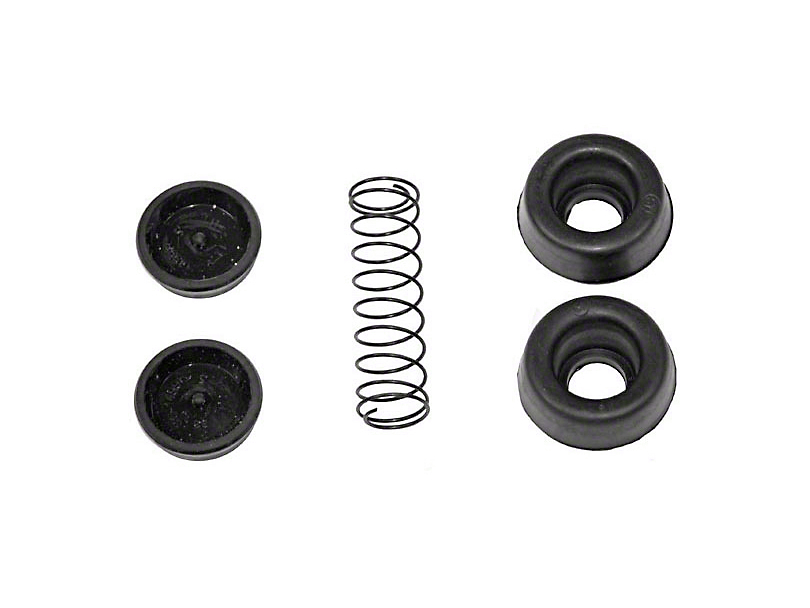 Wheel Cylinder Repair Kit for All 3/4 in. Cylinders