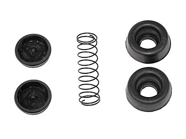 Drum Brake Wheel Cylinder Repair Kit (87-95 Jeep Wrangler YJ)