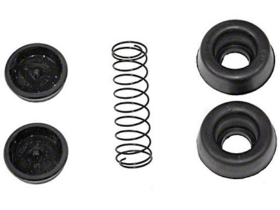 Omix-ADA Wheel Cylinder Repair Kit for All 3/4 in. Cylinders