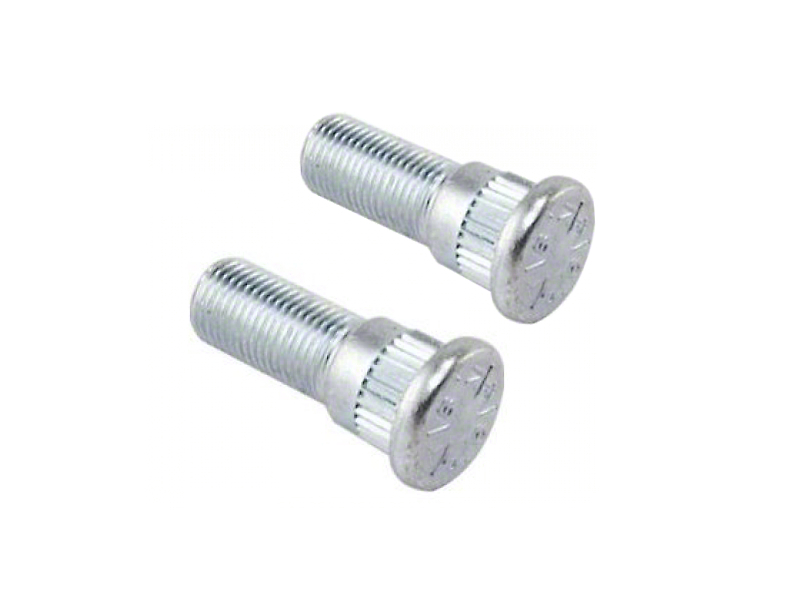 Wheel Stud Rear Drum (87-06 Jeep Wrangler YJ & TJ)