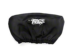 Rough Country Winch Cover