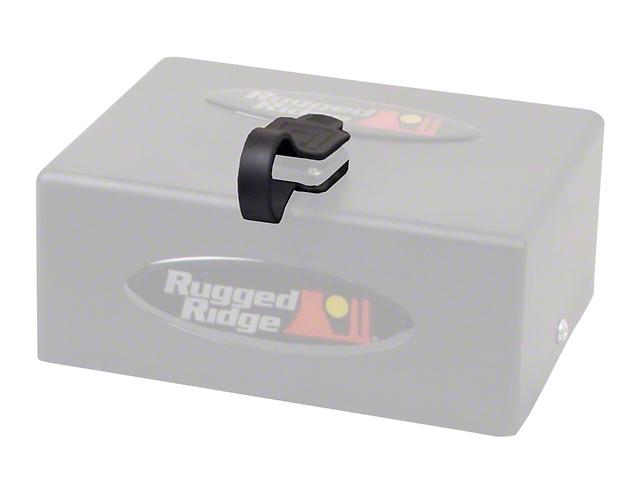 Rugged Ridge 8,500 lb. or 10,500 lb. Winch Replacement Solenoid Box Plug
