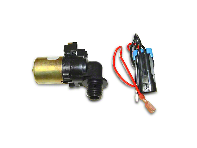 Windshield Washer Pump (90-95 Jeep Wrangler YJ)