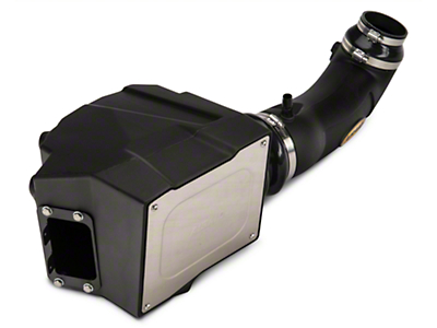 Airaid MXP Series Cold Air Intake w/ SynthaFlow Oiled Filter (12-17 3.6L Wrangler JK)