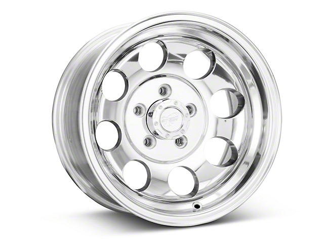 Pro Comp Wheels Series 1069 Polished Wheel - 15x8 (87-95 Jeep Wrangler YJ)