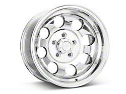 Pro Comp Wheels Series 1069 Polished Wheel; 15x8 (87-95 Jeep Wrangler YJ)