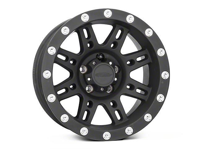 Pro Comp Wheels Series 7031 Black Wheel - 15x8 (87-95 Jeep Wrangler YJ)