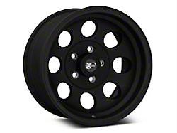 Pro Comp Wheels Series 7069 Flat Black Wheel; 15x8 (87-95 Jeep Wrangler YJ)