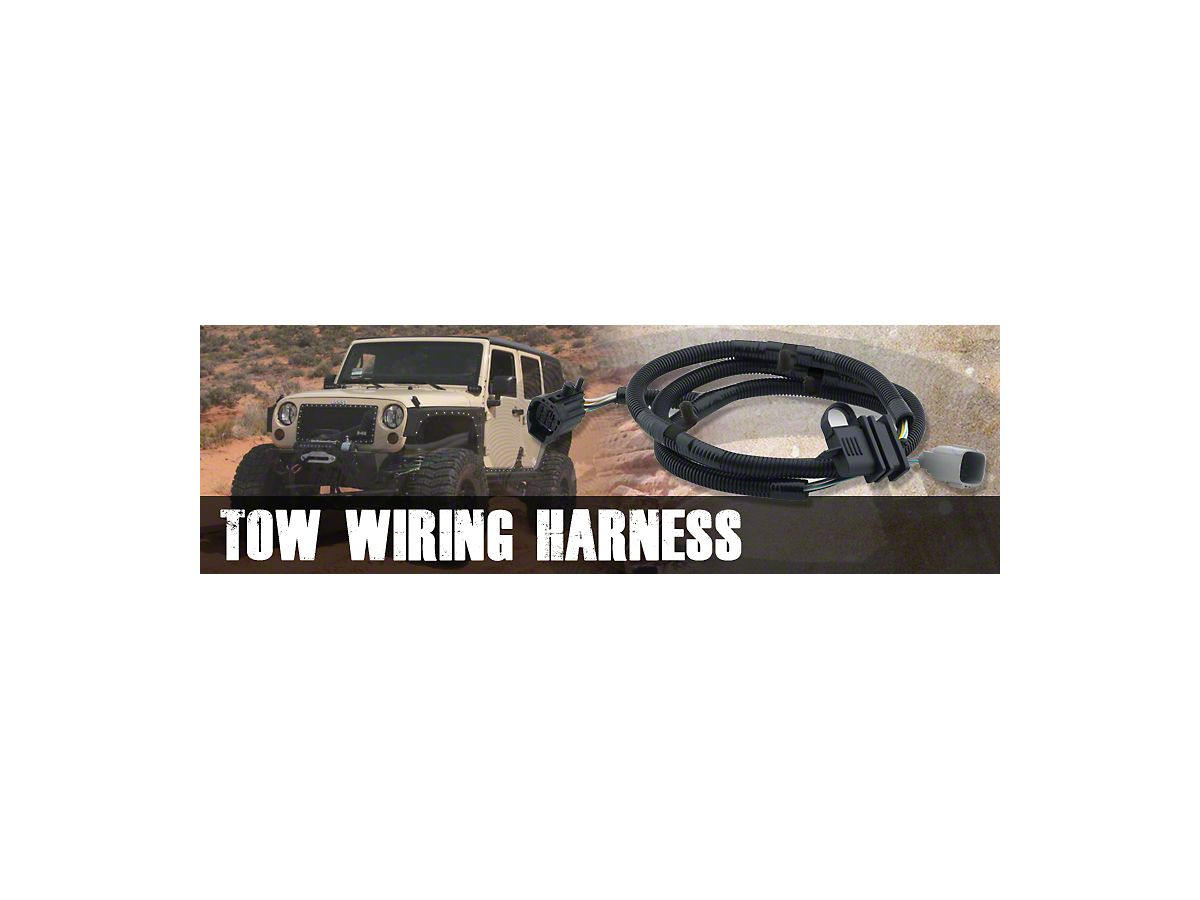 Way Utility Trailer Wiring Harness on