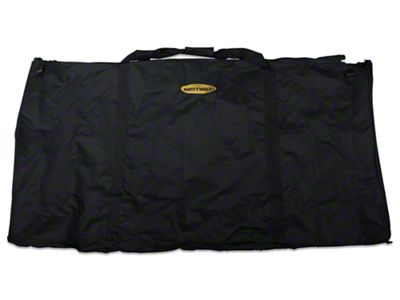 Smittybilt Storage Bag - Soft Top - Black (07-18 Jeep Wrangler JK)