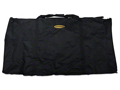 Smittybilt Storage Bag - Soft Top - Black (07-18 Wrangler JK)