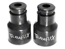 Teraflex 2.75 in. Front Upper Bump Stop Extension Kit (07-18 Jeep Wrangler JK)