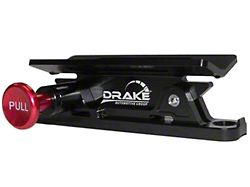 Drake Off Road Fire Extinguisher Mount