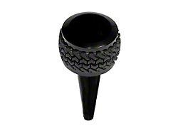 Drake Off Road A/T Shift Knob - Black (11-18 Jeep Wrangler JK)