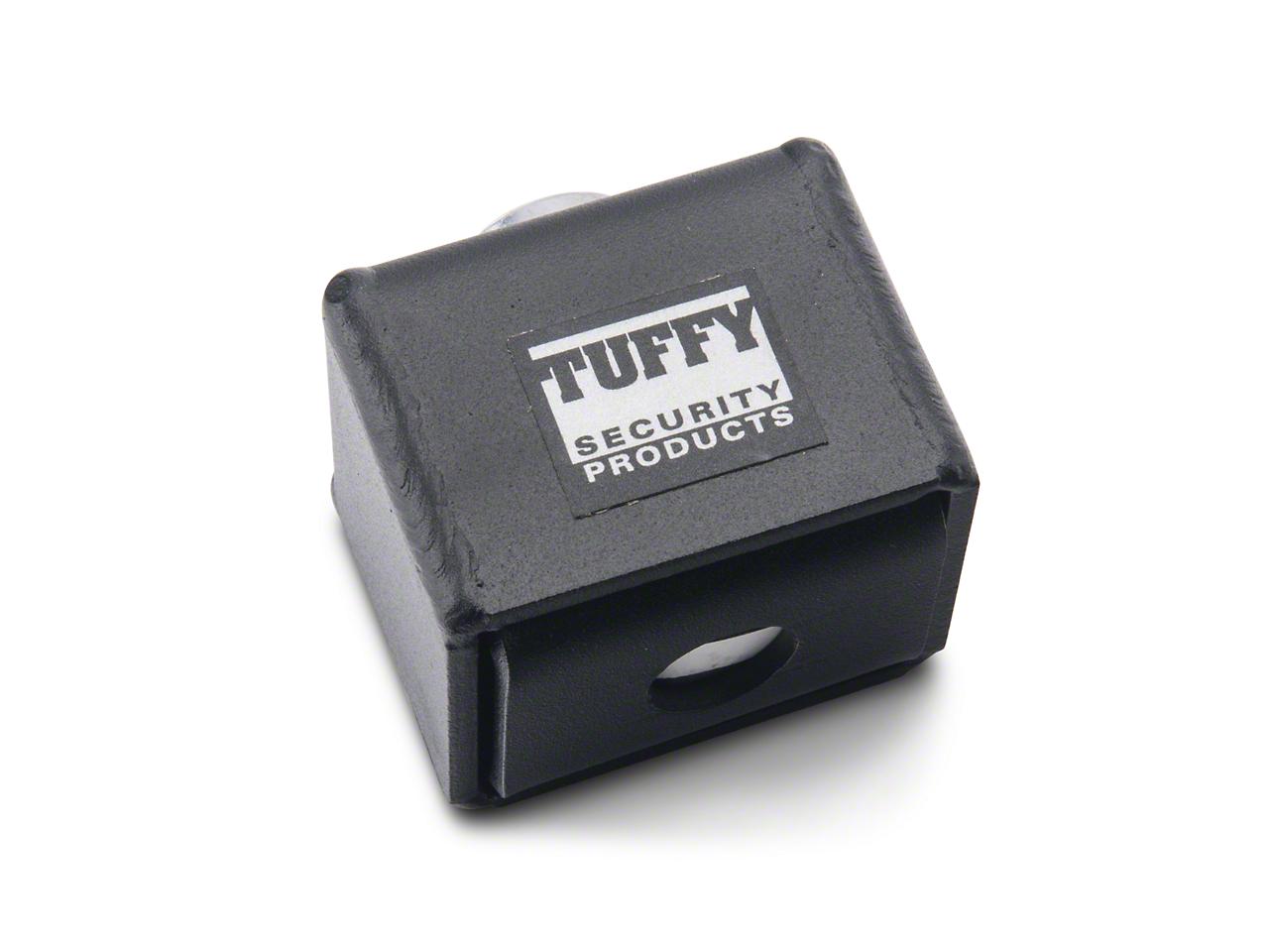Tuffy Security Bolt Lock (87-18 Jeep Wrangler YJ, TJ, JK & JL)