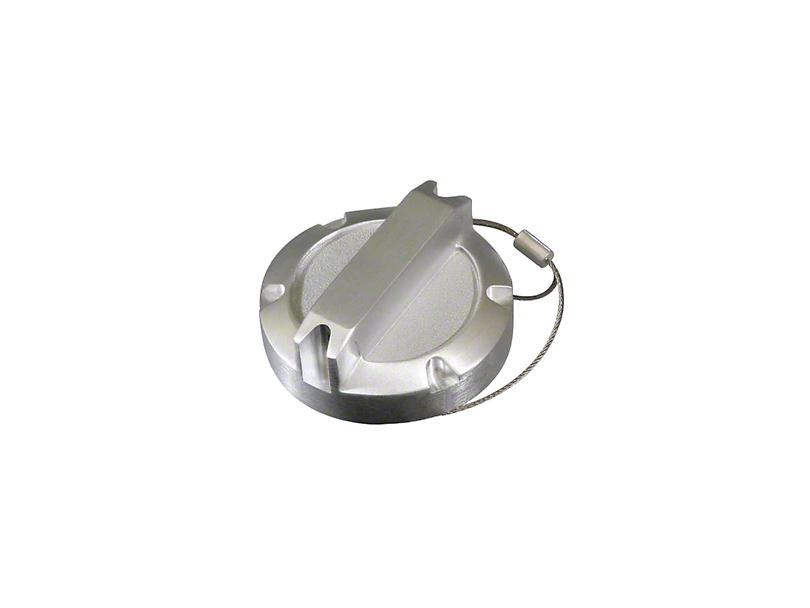 Drake Off Road Washer Fluid Cap (07-19 Jeep Wrangler JK & JL)