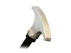 Drake Off Road Oil Dipstick Handle (97-18 Jeep Wrangler TJ & JK)