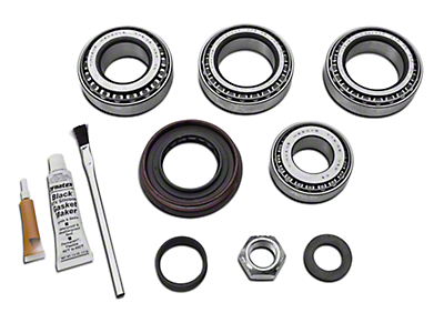 Yukon Gear Rear Dana 44 Bearing Install Kit (07-18 Wrangler JK Rubicon)