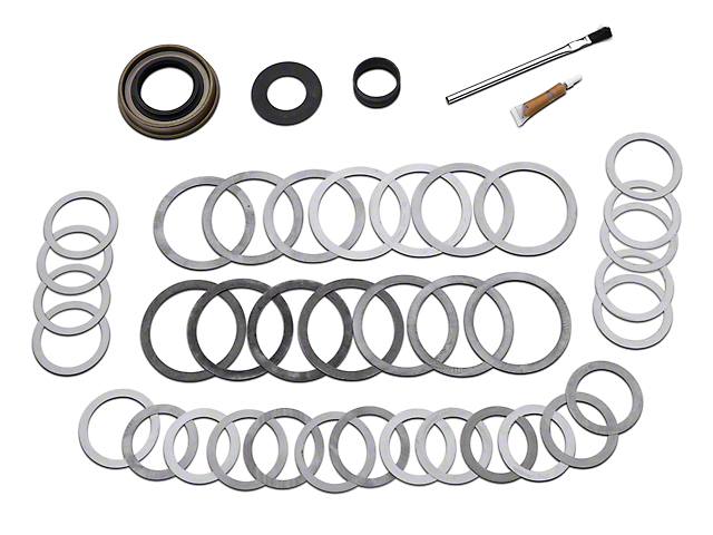 Yukon Gear Rear Dana 44 Minor Install Kit (07-18 Jeep Wrangler JK Rubicon)
