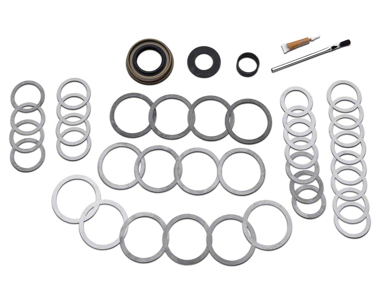 Yukon Gear Rear Dana 44 Minor Install Kit (07-18 Jeep Wrangler JK, Excluding Rubicon)