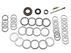 Yukon Gear Rear Dana 44 Minor Install Kit (07-18 Jeep Wrangler JK, Excluding Rubicon)