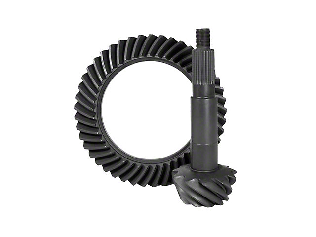 Yukon Gear Dana 44 Front or Rear Axle Ring Gear and Pinion Kit - 4.88 Gears (03-06 Jeep Wrangler TJ Rubicon)