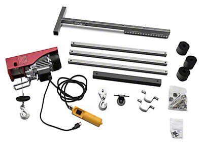 Jeep Tools & Gear   Wrangler   ExtremeTerrain