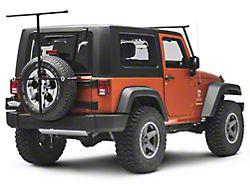 Lange Rack System (07-11 Jeep Wrangler JK)