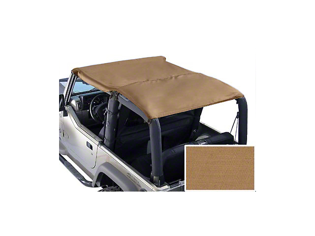 Rugged Ridge Roll Bar Top - Spice (92-95 Jeep Wrangler YJ)
