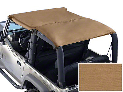 Rugged Ridge Roll Bar Top - Spice (92-95 Wrangler YJ)