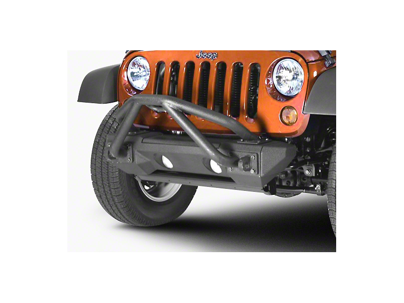 Rugged Ridge All Terrain Double X Striker (07-18 Jeep Wrangler JK; 2018 Jeep Wrangler JL)
