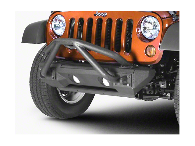 Rugged Ridge All-Terrain Double X-Striker Mini-Stinger (07-18 Jeep Wrangler JK)