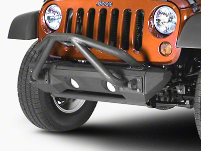 Rugged Ridge All Terrain Double X Striker (07-18 Wrangler JK; 2018 Wrangler JL)