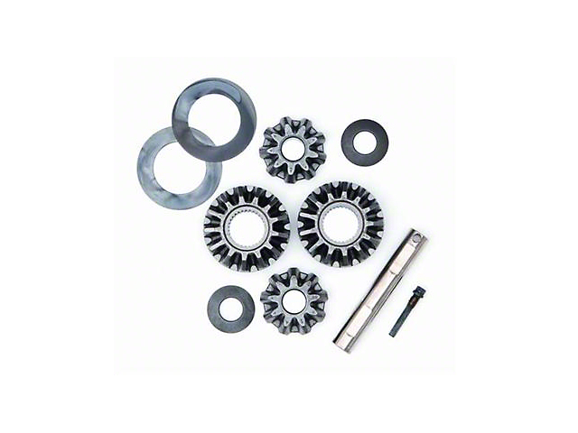 G2 Axle and Gear Dana 30 Internal Kit (87-06 Jeep Wrangler YJ & TJ)