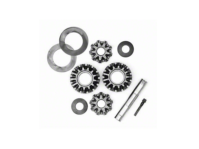 G2 Axle and Gear Dana 44 Internal Kit (03-06 Jeep Wrangler TJ)