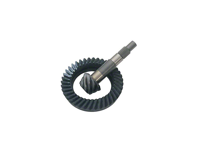 G2 Axle and Gear Dana 44 Rear Axle Ring Gear and Pinion Kit - 4.56 Gears (97-06 Jeep Wrangler TJ, Excluding Rubicon)