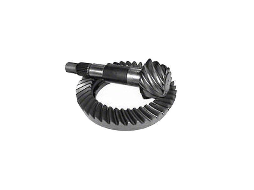 G2 Axle and Gear Dana 44 Rear Axle Ring Gear and Pinion Kit - 4.56 Gears (07-18 Jeep Wrangler JK)