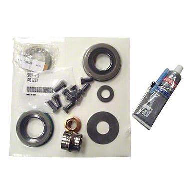 G2 Dana 30 Minor Install Kit (97-06 Wrangler TJ)