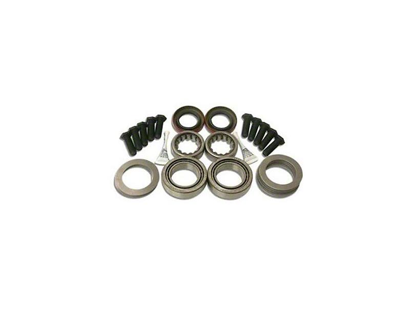 G2 Axle and Gear Dana 44 Front Master Install Kit (07-18 Jeep Wrangler JK Rubicon)