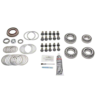 G2 Dana 44 Rear Master Install Kit (07-18 Wrangler JK, Excluding Rubicon)