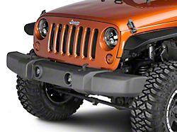 Front Bumper Cover (07-18 Jeep Wrangler JK)