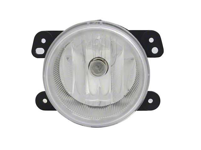 Fog Light (10-18 Jeep Wrangler JK)