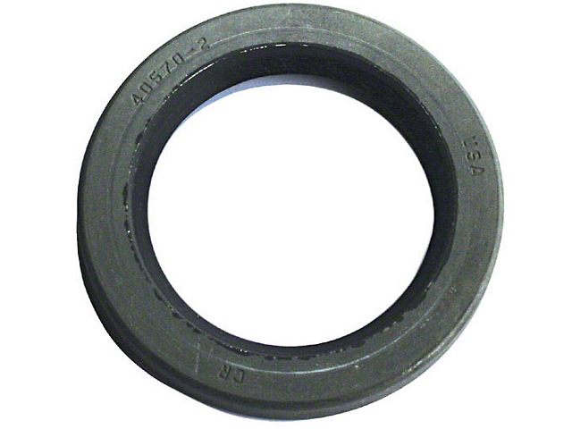 Dana 30 Front Axle Inner Oil Seal; 2.29-Inch O.D.; Right Side (87-95 Jeep Wrangler YJ)