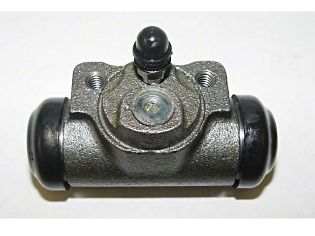 Drum Brake Wheel Cylinder (90-00 Jeep Wrangler YJ & TJ)