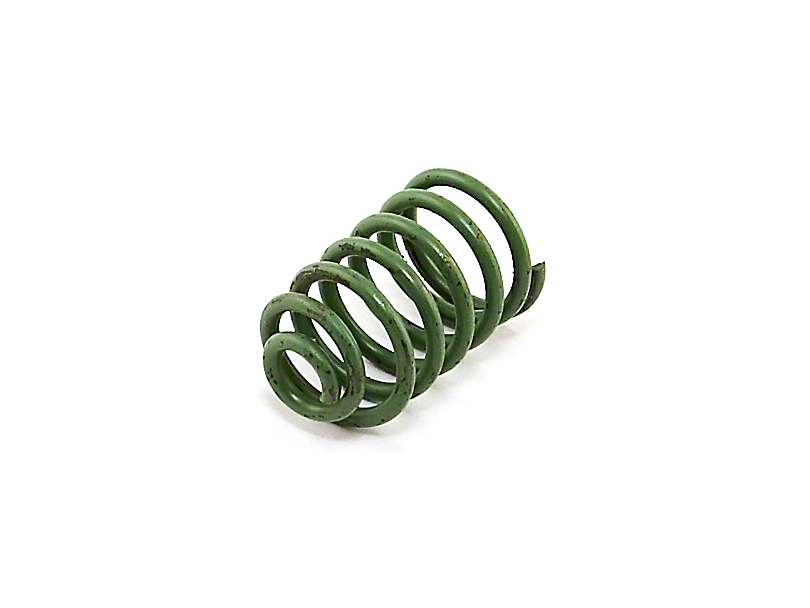 Brake Hold Down Spring Kit (90-00 Jeep Wrangler YJ & TJ)