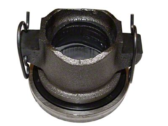 Omix-ADA Clutch Throwout Bearing (93-06 2.5L or 4.0L Jeep Wrangler YJ & TJ)