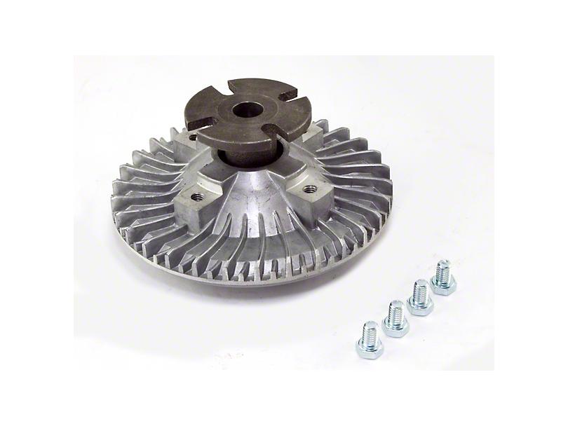 Cooling Fan Clutch (97-06 2.5L Jeep Wrangler TJ)