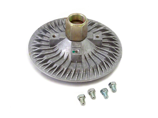 Omix-ADA Fan Clutch (00-06 4.0L Jeep Wrangler TJ)