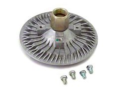 Cooling Fan Clutch (00-06 4.0L Jeep Wrangler TJ)