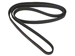 Serpentine Belt (00-06 4.0L Jeep Wrangler TJ)
